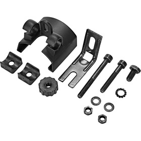 SKS Hightrek Set Mud Guard Set black